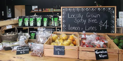 The Farm Shop at Gordonton
