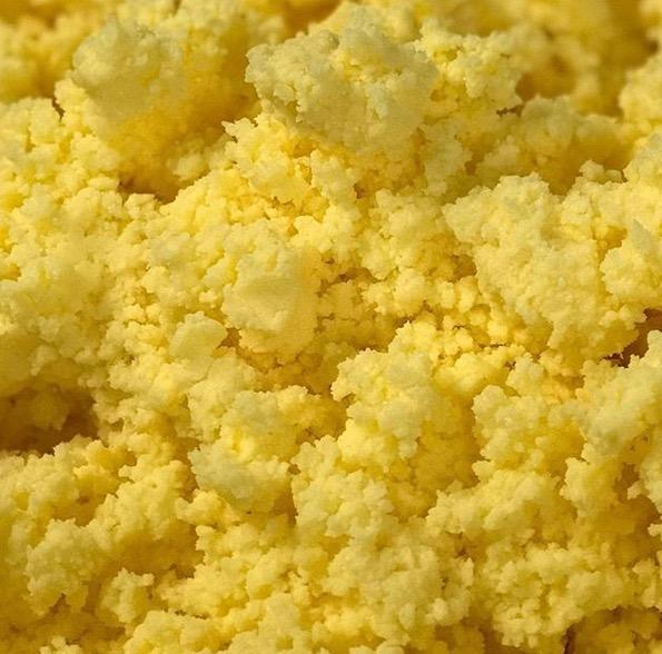 popcorn butter