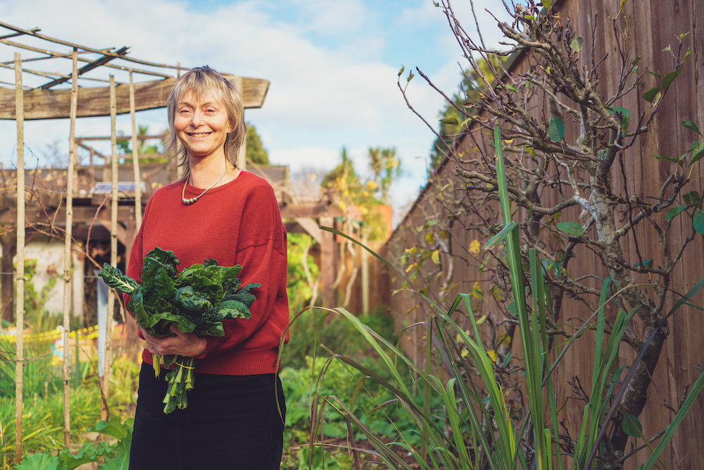 Alice Bulmer Meet Your Greens