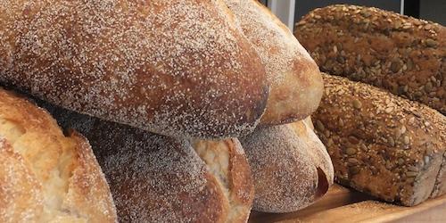 Volare bread
