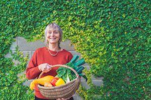 Alice Bulmer - Waikato Foodbasket